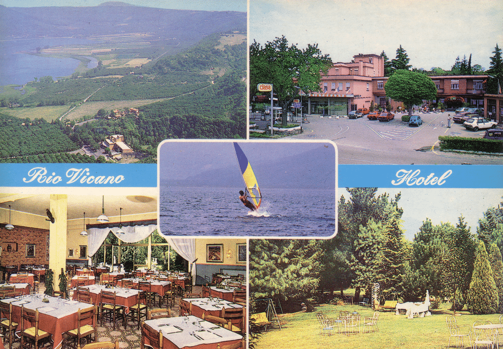Cartolina-complesso