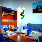 Cucina RIO VICANO RESIDENCE HOTEL Ronciglione Lago di Vico