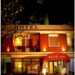 Esterno RIO VICANO RESIDENCE HOTEL Ronciglione Lago di Vico