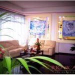 Hall RIO VICANO RESIDENCE HOTEL Ronciglione Lago di Vico